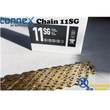 CONNEX Chain 11SG 11 Speed Derailleur Chains 118 Links
