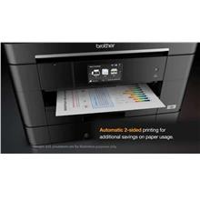 Brother MFC J2720 Colour Wifi Multifunction Ink Benefit Printer