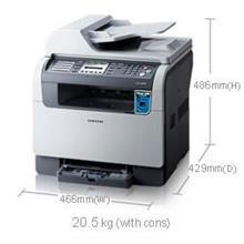 CLX3160FN used SAMSUNG Laser Printer