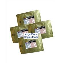 RICOH  821026/7/8/9 [K] Copier Bulk Toner Pack