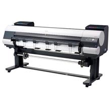 iPF9100 Canon imagePROGRAF large format printer carry with Stand