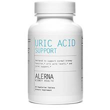 Alerna Kidney Health: Uric Acid Support with Tart Cherry , Celery Extract , Tu