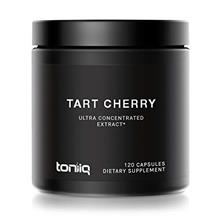 Ultra High Strength Tart Cherry Capsules - 52,000mg 52x Concentrated Extract -