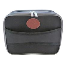 Diabetes Supplies Travel Bag and Organizer - Classic Black & Gray...from USA