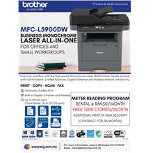 """Its time to upgrade your old copier to"""" Brand  New """"business mono"""