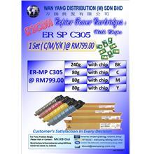 Ricoh MPC 305 CMYK / COLOUR COPIER