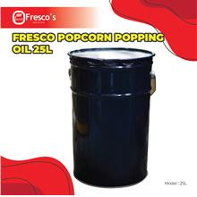Fresco PopCorn Popping Oil 25L