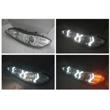 Nissan Silvia S15 99 Projector Headlamp w Bar