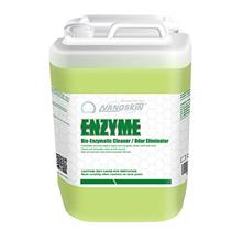 Nanoskin Enzyme Bio-Enzymatic Cleaner/Odor Eliminator [NA-EZM640], 5 Gallons/f