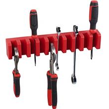 Mechanic's Time Savers Tool Organizer: Magnetic Pliers Rack/from USA