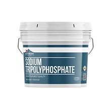 Sodium Tripolyphosphate, 1 Gallon Bucket (10 LBS) by Earthborn Elements, Power