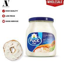 Puck Spreadable Cheese 500g \u062c\u0628\u0646\u0629 \u0628\u0648\u0643 \u0627