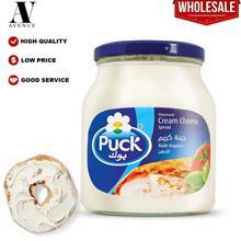 Puck Spreadable Cheese 910g \u062c\u0628\u0646\u0629 \u0628\u0648\u0643 \u0627