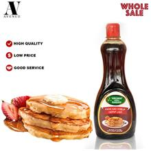 Virginia green garden Pancake Syrup 710 Ml