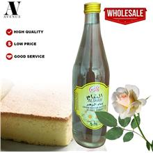 Alsham Orange Blossom Water Flavored water 500 ml \u0645\u0627\u0621 \u0627\u0