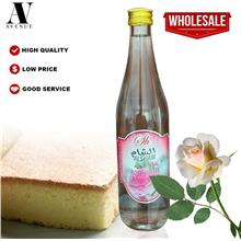 Alsham Rose Water Flavored water 500 ml \u0645\u0627\u0621 \u0627\u0644\u0648\