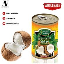 Coconut Milk 400 g \u062c\u0648\u0632 \u0627\u0644\u0647\u0646\u062f