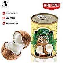 Coconut Cream 400 g \u062c\u0648\u0632 \u0627\u0644\u0647\u0646\u062f