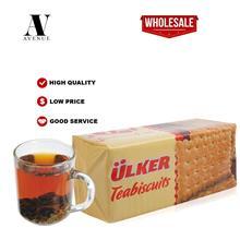 Ulker Tea Biscuit Large x 12 Pieces
