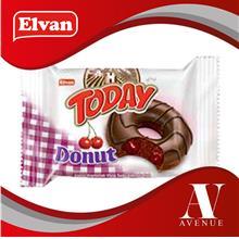 Elvan Today Donuts Cherry 50gx6