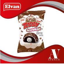 Elvan Today Snowball Coffe 50g