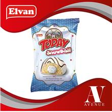 Elvan Today Snowball with Milky Cream 50g
