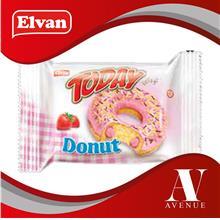 Elvan Today Donuts Strawberry 50gx6