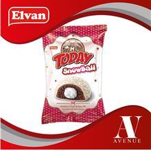 Elvan Today Snowball Coconut 50g
