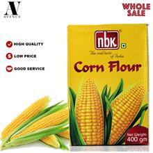 NBK Corn Flour 400 g \u062f\u0642\u064a\u0642 \u0627\u0644\u0630\u0631\u0629 T