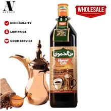 Al Hamwi Arabic Coffee Liquid 1 L