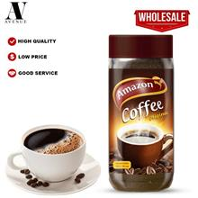 Amazon Instant Coffee Jar 100 g \u0642\u0647\u0648\u0629 \u0623\u0645\u0627\u0
