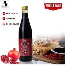 Alsham Debs Pomegranate Molasses 700 Ml \u062f\u0628\u0633 \u0627\u0644\u0631\