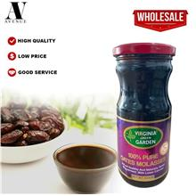 virginia green garden Dates Molasses 450 g Natural Sweet Supplement - molase k