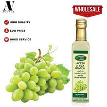 Virginia Green Garden White Grape Vinegar 500 ml \u062e\u0644 \u0627\u0644\u06