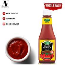 Virginia green garden Tomato Ketchup Squeeze 340 g