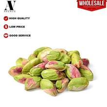 USA Premium Natural Raw Pistachio Nuts Kernel ( without Shell) 1 kg Kacang Pis