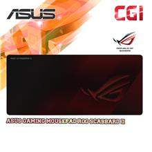 ASUS ROG Scabbard II Gaming Mousepad (90MP0210-BPUA00)