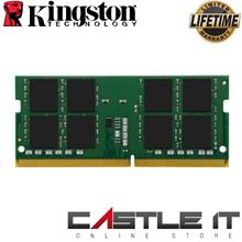 Kingston KVR32S22S8/16 16GB DDR4 3200Mhz Non ECC Notebook Laptoop Memory RAM S