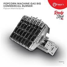 Popcorn Machine Gas Big Commercial Burner