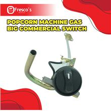 Popcorn Machine Gas Big Commercial Switch