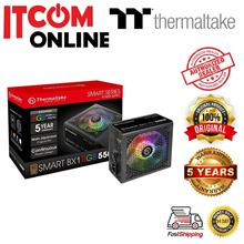 THERMALTAKE SMART BX1 RGB 550W POWER SUPPLY (PS-SPR-0550NHSABK-1)