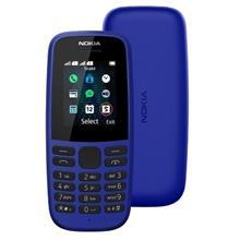 [Y Two Mobile] Nokia N105 Keypad Phone
