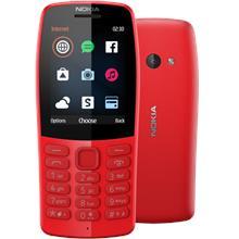 [Y Two Mobile] Nokia N210 Keypad Phone [VGA Camera]