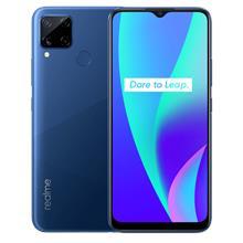 [Y Two Mobile] Realme C15 (4+128) Smartphone