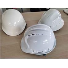Safety Helmet - ABS III, ventilated,