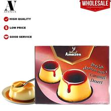Amazon cr ème caramel Dessert 70g \u0623\u0645\u0627\u0632\u0648\u0646