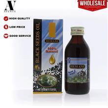 Hemani Black Seed Oil 60 ml Minyak Habbatus Sauda \u0632\u064a\u062a \u0627\u0