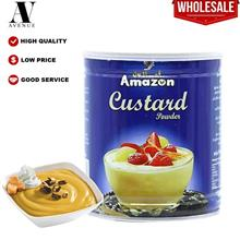 Amazon Custard Powder 350g \u0643\u0627\u0633\u062a\u0631\u062f \u0628\u0627\u