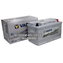 VARTA SILVER DYNAMIC LN4 AGM DIN80 580 901 080 AUTOMOTIVE CAR BATTERY