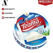 Teama Triangle Cheese - 8 Portions \u0637\u0639\u0645\u0629 \u0645\u064a\u0644